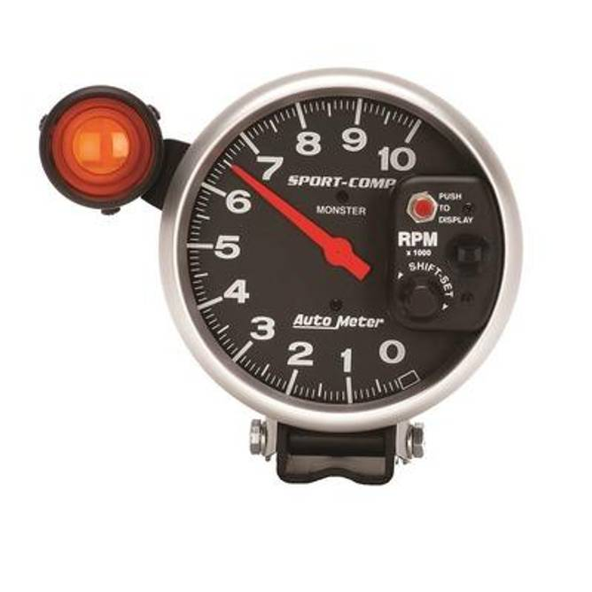 Bilde av Turteller Sport-Comp 5'' - Shift Light
