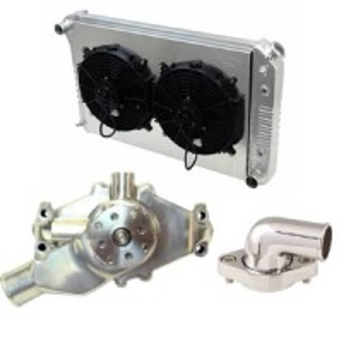 Bilde av Kjølesystem