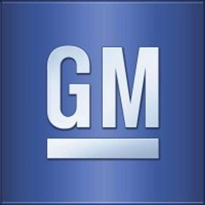 Bilde av GM