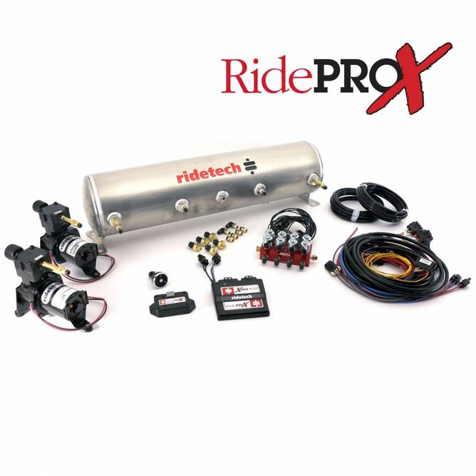 Bilde av Ridetech RidePro-X 5 Gallon