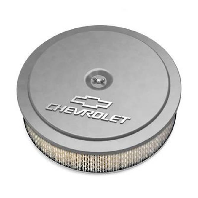 Bilde av Luftfilter 14'' x 3'' Holley  GM Muscle Series