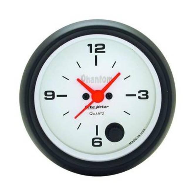 Bilde av 2-5/8in Phantom Clock