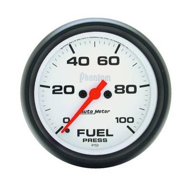 Bilde av 2-5/8in Phantom Fuel Press Elektrisk