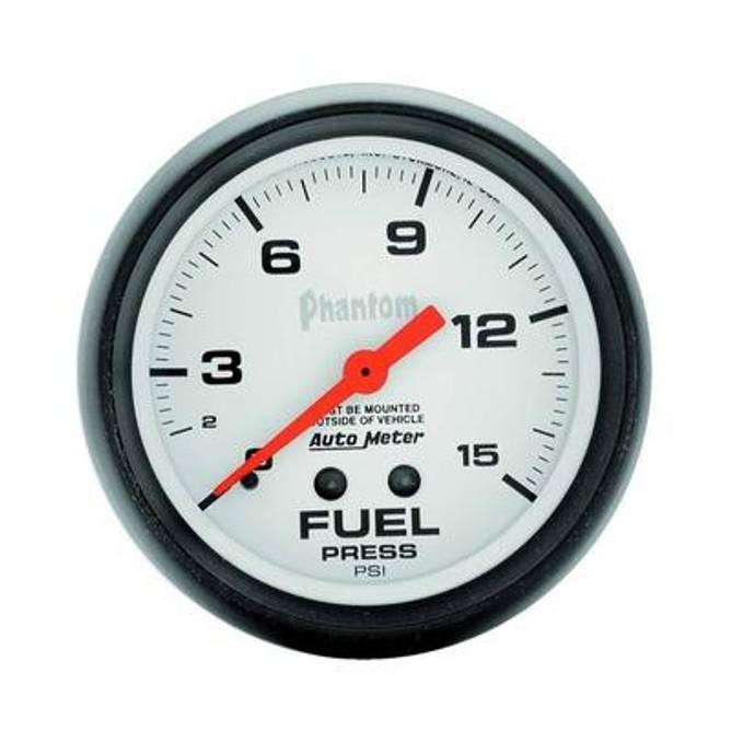 Bilde av 2-5/8in Phantom Fuel Press 0-15psi