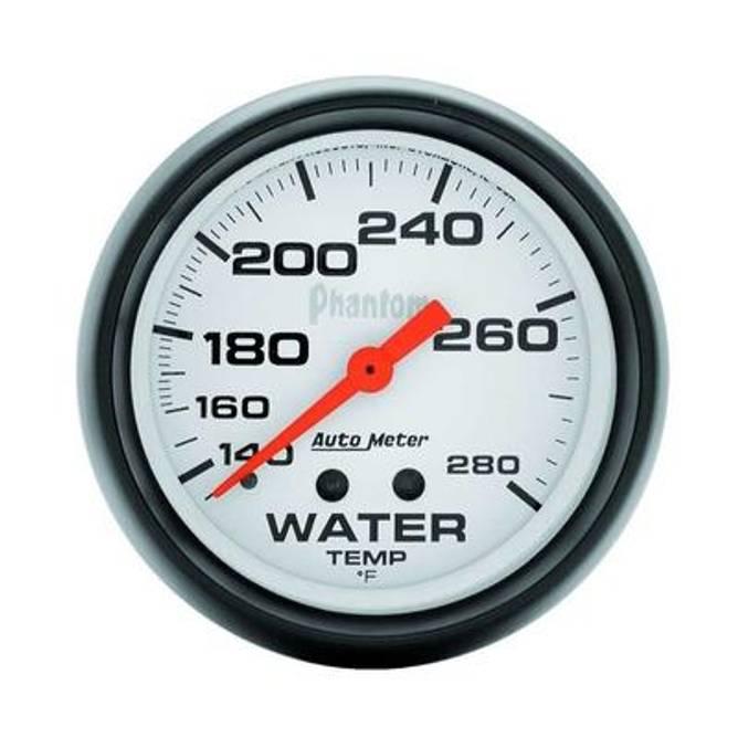 Bilde av 2-5/8in Phantom Water Temp Mekanisk 140-280