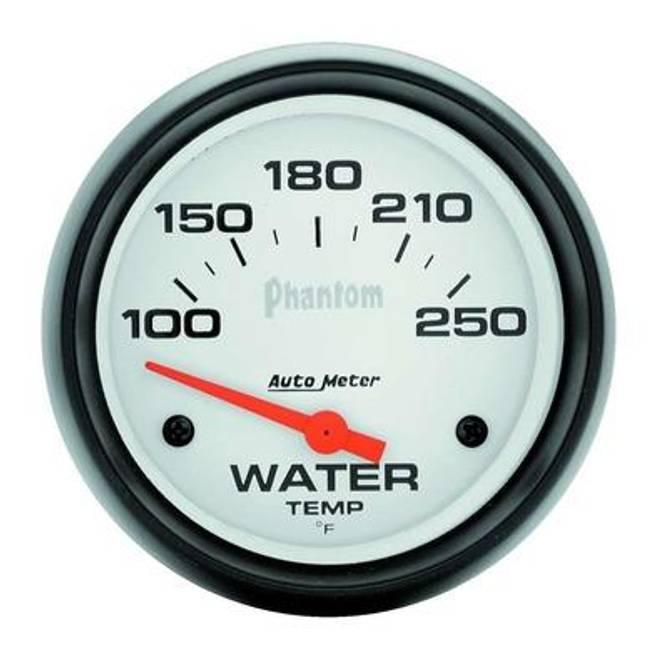 Bilde av 2-5/8in Phantom Water Temp Elektrisk 100-250