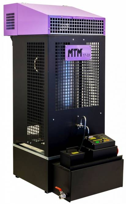 Bilde av MTM 17-33 DeLuxe