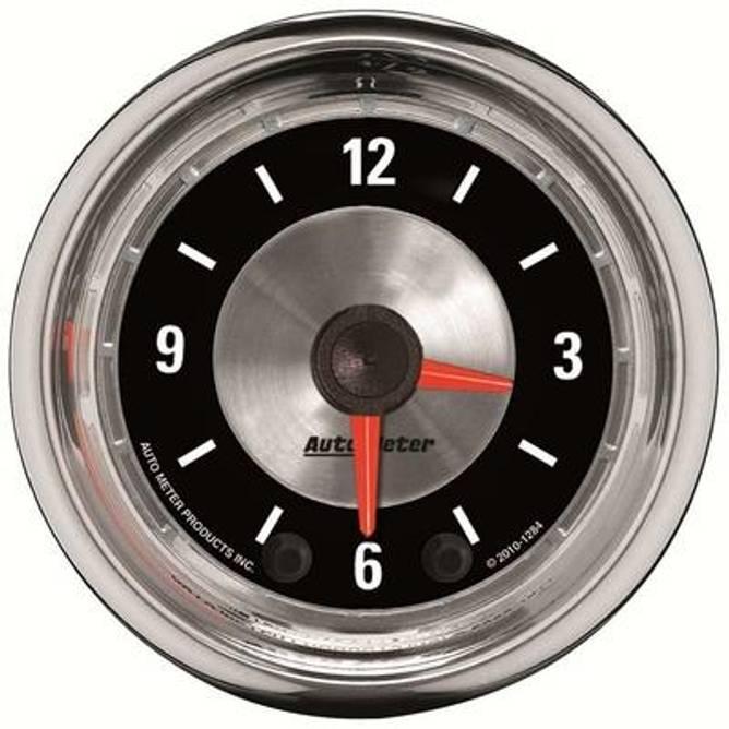 Bilde av 2-1/16'' Clock