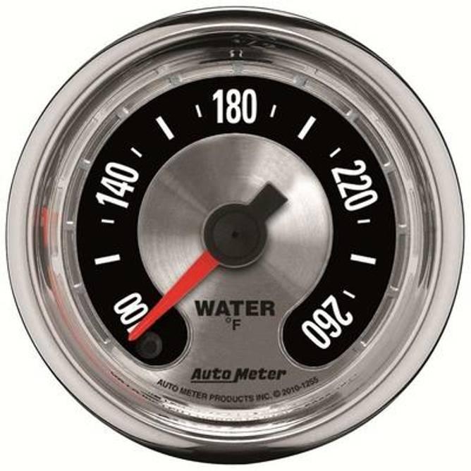 Bilde av 2-1/16'' Water Temp Gauge 100-260