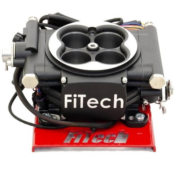 Bilde av EFI 600 BLACK BASIC KIT