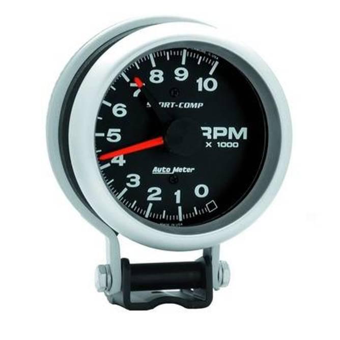 Bilde av Turteller Autometer Sport-Comp 3-3/4''