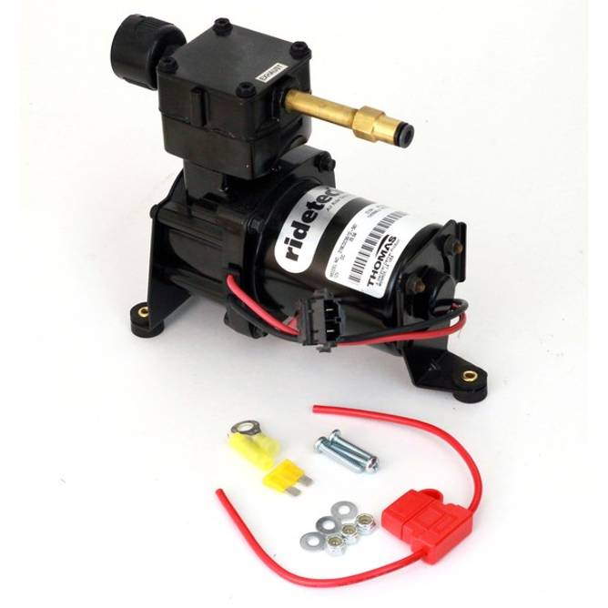 Bilde av Luftkompressor Ridetech
