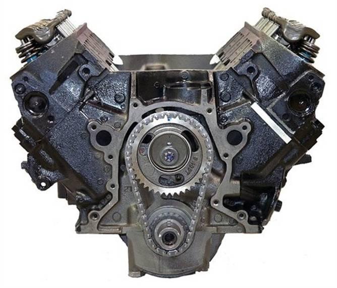 Bilde av Ford 351W