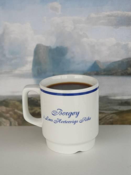 Bilde av Borgøykoppen