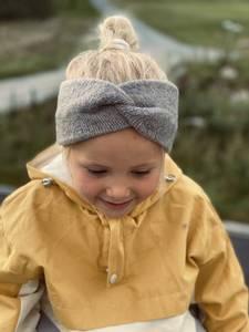 Bilde av Høstpannebånd Grå