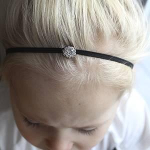 Bilde av Minidiamanten Svart