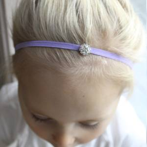 Bilde av Minidiamanten Lilla