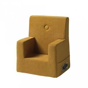 Bilde av Stol - By Klipklap Kk Kids Chair (Mustard)