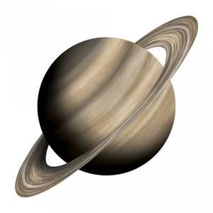 Bilde av Wallsticker - Stickstay Saturn