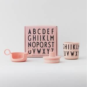 Bilde av Sett Med Kopp - Design Letters Grow With Your Cup (Nude)