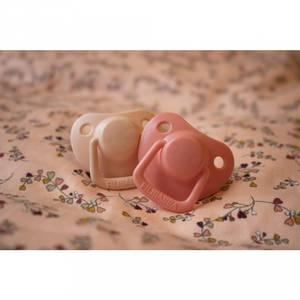 Bilde av Smokker 2-Pk - Filibabba Peach (0-6 Mnd)