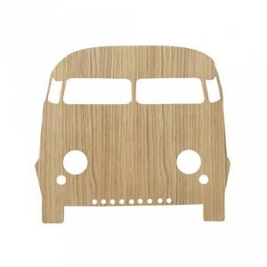 Bilde av Lampe - Ferm Living Car (Oiled Oak)
