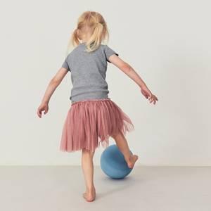 Bilde av Aktivitetsleker - bObles Foamballs 23cm (Blue)
