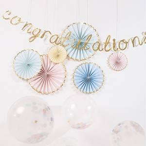 Bilde av Garland - Meri Meri Congratulations