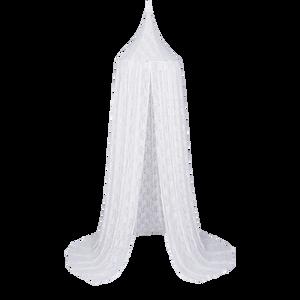 Bilde av Sengehimmel - Numero 74 Lace (White)