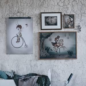 Bilde av Poster - Mrs Mighetto Mr John (50x70)