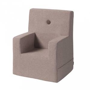 Bilde av Stol - By Klipklap Kk Kids Chair Xl (Soft Rose/Rose)