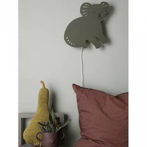 Bilde av Lampe - Ferm Living Koala (Dark Olive)