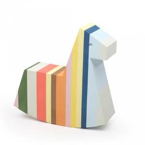 Bilde av Aktivitetsleker - bObles Pippi Lille Hest (Across Green Tail)