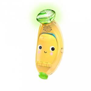 Bilde av Aktivitetsleke - Bright Starts Bablin' Banana