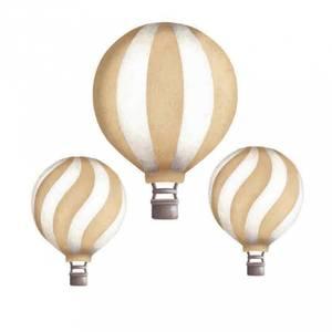 Bilde av Wallsticker - Stickstay Balloons (Dusty Gold Vintage)