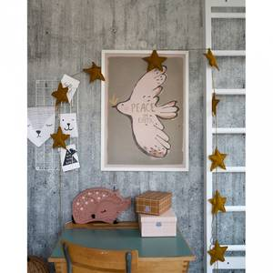 Bilde av Poster - StudioLoco Peace Bird (50x70cm)
