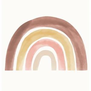 Bilde av Wallsticker - StudioLoco Rainbow Medium (65x100cm)