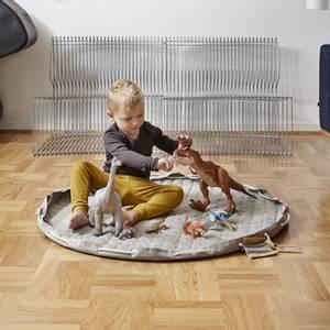 Bilde av Leketeppe/Oppbevaring - Hildestad Playbag Quilt