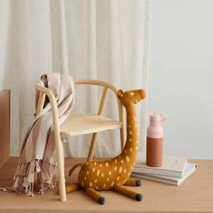 Bilde av Bamse - Liewood Strikket Gitte Giraffe (Mustard)