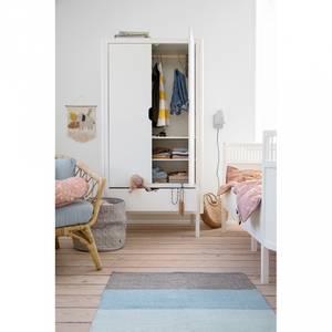 Bilde av Garderobeskap - Sebra Stor (Classic White)