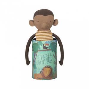 Bilde av Bamse - Maileg Jungle Friends, Monkey