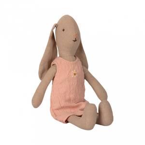 Bilde av Bamse - Maileg Bunny Rose Dress, Size 1