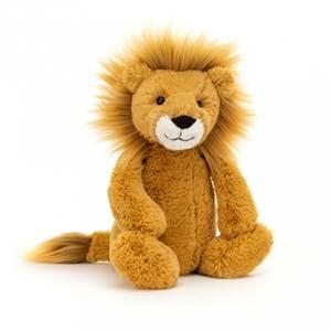 Bilde av Bamse - Jellycat Bashful Lion 31 Cm