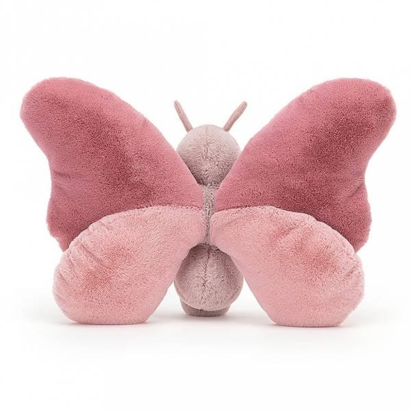 Bamse - Jellycat Beatrice Butterfly 32 Cm