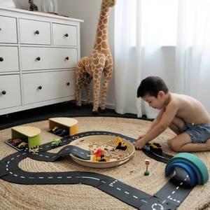 Bilde av Bilbane 24 Deler - Way To Play