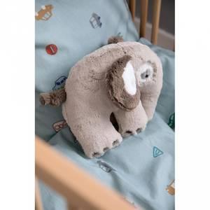 Bilde av Bamse - Sebra Elefanten Fanto (Feather Beige)