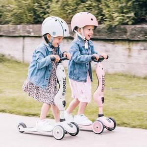 Bilde av Sparkesykkel - Scoot & Ride Highwaykick 1 (Ash) Fri Frakt