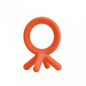 Bilde av Biteleke - Comotomo Silikon (Orange)