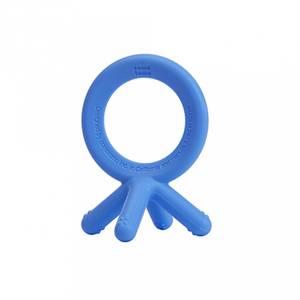 Bilde av Biteleke - Comotomo Silikon (Blue)
