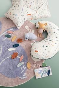Bilde av Sengesett Baby - Sebra Daydream